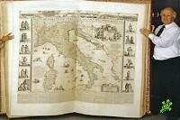 Самая большая книга в мире (фото)