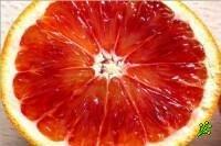 Красные апельсины спасут от рака