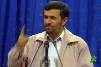 Иран пообещал сжечь Тель-Авив