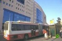 Штраф за курение в автовокзале 100000000 шекелей