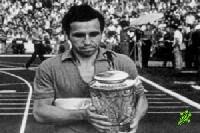 Умер легендарный советский футболист