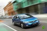 Honda отзывает 378758 автомобилей