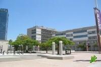 У тель-авивского суда прогремел взрыв