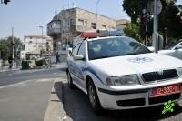 Полицейские спасли жизнь больному