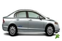 Самые экологически чистые автомобили года