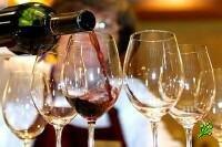Красное вино - средство от женского ожирения