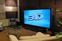 Домашние 3D экраны на пути в Израиль