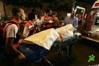 Трагедия в Кирьят-Ата