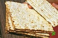 В Израиле продают не кашерную мацу