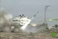 Ракета разорвалась неподалеку от Ашкелона