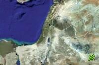 Туристам покажут Израиль из космоса