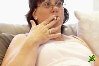 Курение приводит к ожирению