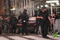 Попытка теракта в центре Нью-Йорка