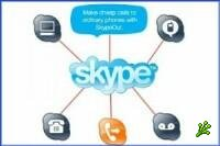 Революция в Skype