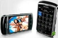 Планшет BlackBerry (фото)