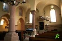 В Германии пытались сжечь древнюю синагогу