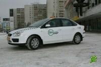 Московские такси только для православных