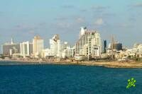 Тель-Авив занял 33 место