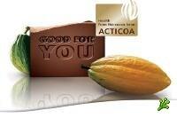 Шоколад с омолаживающим эффектом