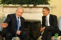 Нетаниягу срочно вызвали в Белый дом