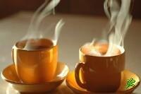 Кофе и чай полезны для сердца