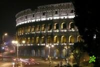 В Риме погасят свет ради Гилада Шалита