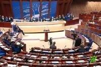 Израиль одержал победу в Совете Европы