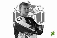 Хоккеист умер за рулем машины