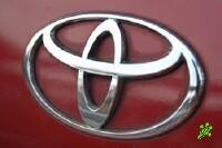 Toyota: все аварии по ошибке водителей