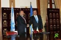 Израиль и Украина отменили визовый режим