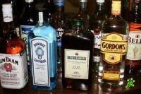 Запрещена торговля алкоголем в ночное время