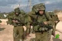Таинственное исчезновение солдата ЦАХАЛа