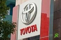Toyota отозвала 412000 автомобилей