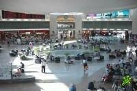 В аэропорту Бен-Гурион начинается забастовка