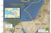 В море у Хайфы под газом нашли нефть