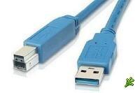 Intel поддержит стандарт USB 3.0