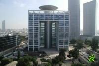 ЧП на территории Генштаба в Тель-Авиве