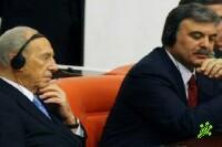 Президент Турции унизил Шимона Переса
