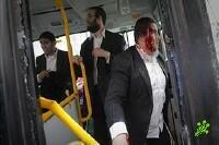 В Иерусалиме усиливаются беспорядки