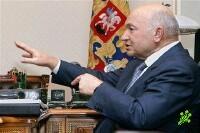 Юрий Лужков отправлен в отставку
