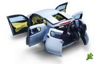 Массовый электромобиль от Nissan