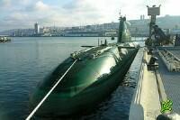 ВМС ЦАХАЛа выгнали из Норвегии