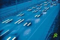 Израильтянам разрешат ездить быстрее