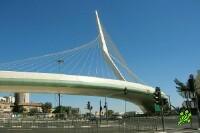 Мосты в Израиле смертельно опасны