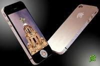 iPhone 4 стоимостью $8 млн (фото)