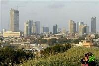 Тель-Авив на третьем месте городов планеты