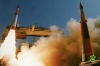 Arrow-3 самая совершенная ракета в мире