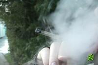 Курение марихуаны богоугодное дело...