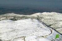 В Израиле открылся лыжный сезон
