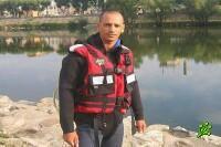 Дани Хаят - сорок четвертая жерва пожара